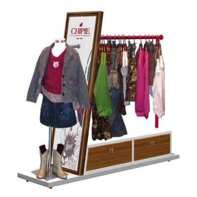 Garment Shop Display Equipment